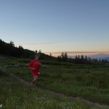 Southern Oregon Outback is an Annual race across the Siskiyou Forest both starting and ending at Mount Ashland, Oregon.